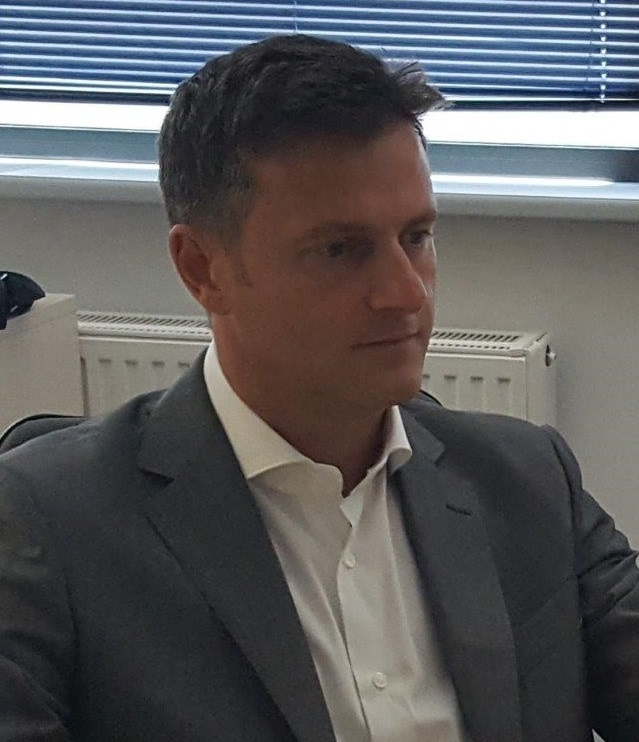 Massimo Paronitti